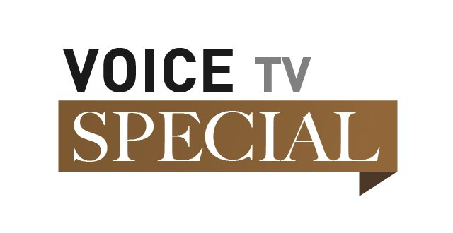 VoiceTV Special