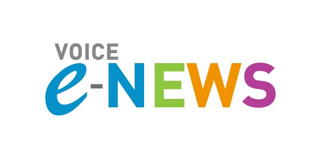 Voice e-news
