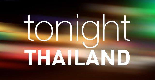 Tonight Thailand