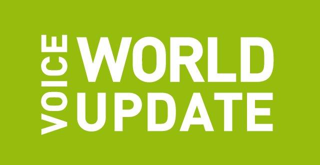 World Update