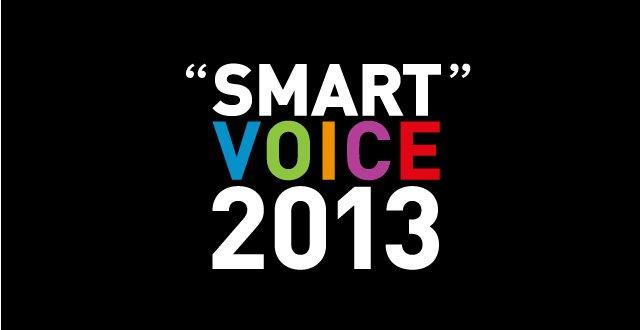 Smart Voice 2013