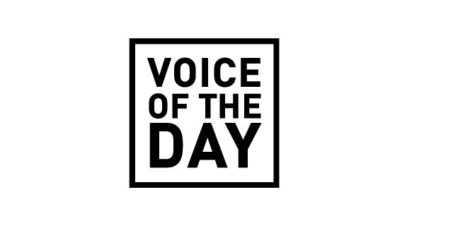 Voice Of The Day