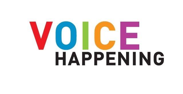 Voice Happening