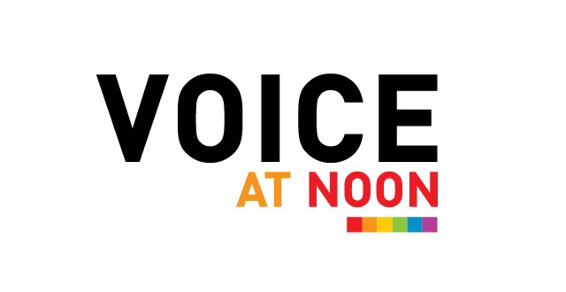 Voice At Noon