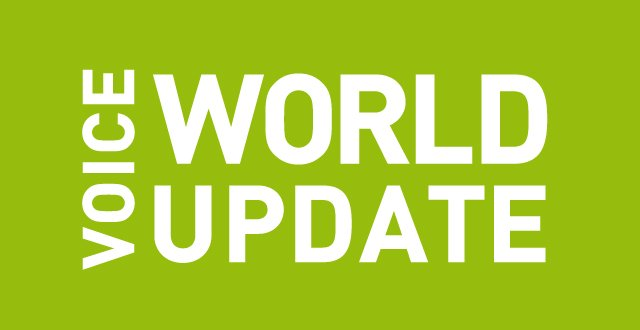 World Update