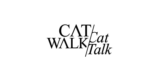 Catwalk cattalk