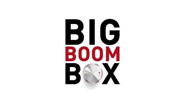 Big Boom Box