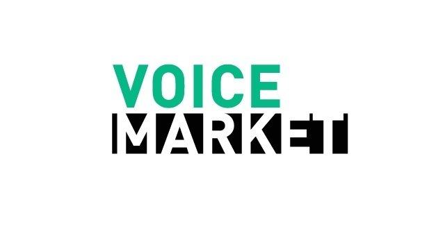 Voice Market